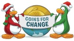Disney Coins for Change